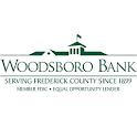 Woodsboro Bank icon