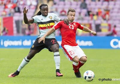 Jordan Lukaku dans le viseur du PSV ?