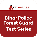 Bihar Police Forest Guard Test Preparation icon