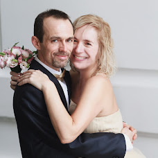 Wedding photographer Olga Sorokina (CandyTale). Photo of 30.12.2016