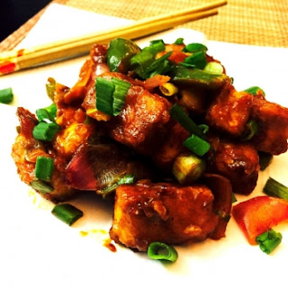 Chinese Soft Tofu Recipes.
