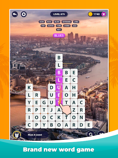 Word Surf - Word Game 2.5.6 screenshots 6
