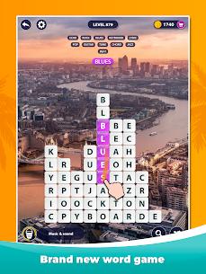 Word Surf – Word Game 6
