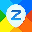 Zoom Social icon