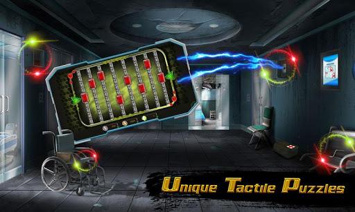 Escape Room Hidden Mystery - Pandemic Warrior 2.7 screenshots 11
