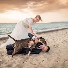 Wedding photographer Siria Buccella (andreaesiria). Photo of 01.10.2018