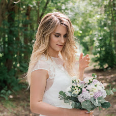 Wedding photographer Anna Fedorova (annarozzo). Photo of 03.09.2018
