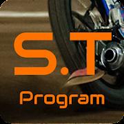 Speedway.Team Program