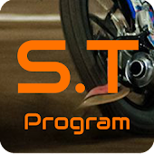 Speedway.Team Program