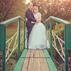 Wedding photographer Sergey Ganin (SeRzH755). Photo of 04.09.2015
