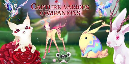 Eldarya - Romance & fantasy game 1.3.1 Mod screenshots 4