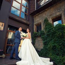 Wedding photographer Yuriy Novikov (ynov2). Photo of 05.07.2018