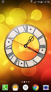 خلفيات الساعات الموفرة للطاقة 4