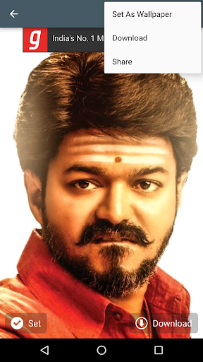 Thalapathy Vijay Hd Wallpapers Apk Download Apkpure Co
