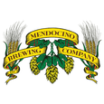 Logo for Mendocino Brewing Company