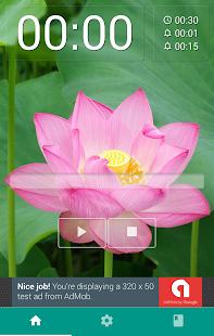 Meditation Note - náhled
