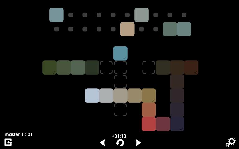android Blendoku 2 Screenshot 10