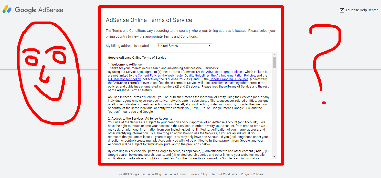 Reactivate Adsense Account After Being Disabled or Get a New Account Approved: Solution/Truth/Myth