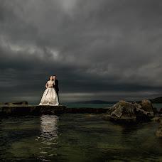 Wedding photographer Adrian Fluture (AdrianFluture). Photo of 08.10.2017