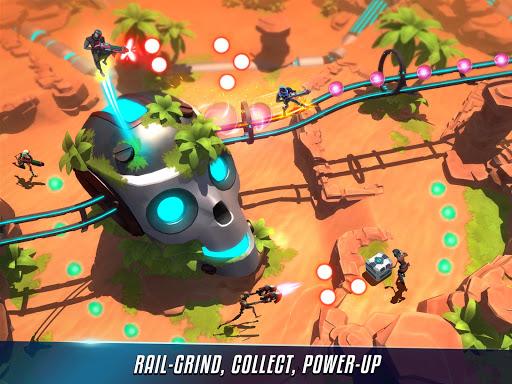 Royale Rising 0.1.1 screenshots 9