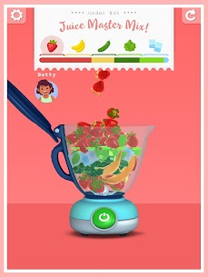 Blendy! – Juicy Simulation  Apk Download For Android and Iphone 8