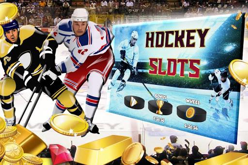 Hockey Slots