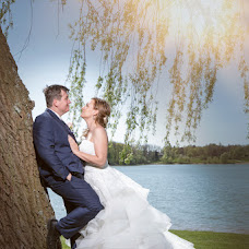 Wedding photographer Daniel Kopečný (fotohome). Photo of 03.05.2018