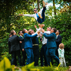 Wedding photographer Andrei Dumitrache (andreidumitrache). Photo of 30.11.2017