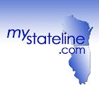 WQRF WTVO News MyStateline.com icon