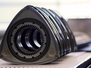 RX-8 SE3P RSのカスタム事例画像 kaoru8さんの2019年01月23日20:49の投稿
