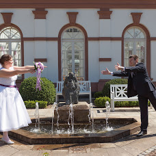 Wedding photographer Aleksandr Voronkov (AlexandrFoto). Photo of 22.05.2015