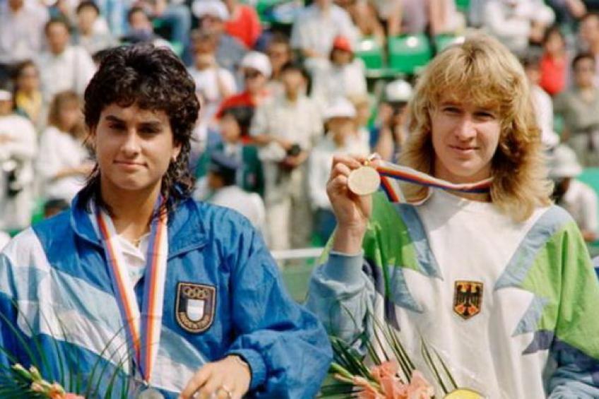 Tennis Golden Slam: ATP And WTA Players