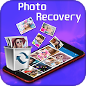 Deleted Photo Recovery - Restore All Bins icon