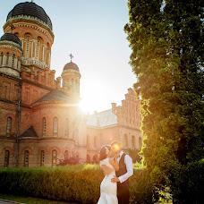 Wedding photographer Andrіy Opir (bigfan). Photo of 07.04.2018