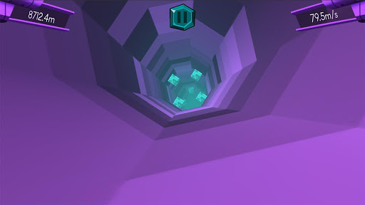 Speed Maze - The Galaxy Run 2.5 screenshots 5