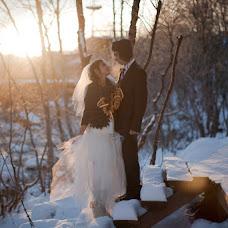 Wedding photographer Anna Lucenko (Anlou). Photo of 29.12.2012