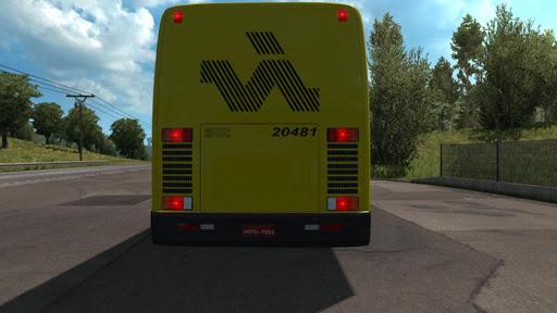 Big Real Bus Simulator 2020 3 screenshots 5