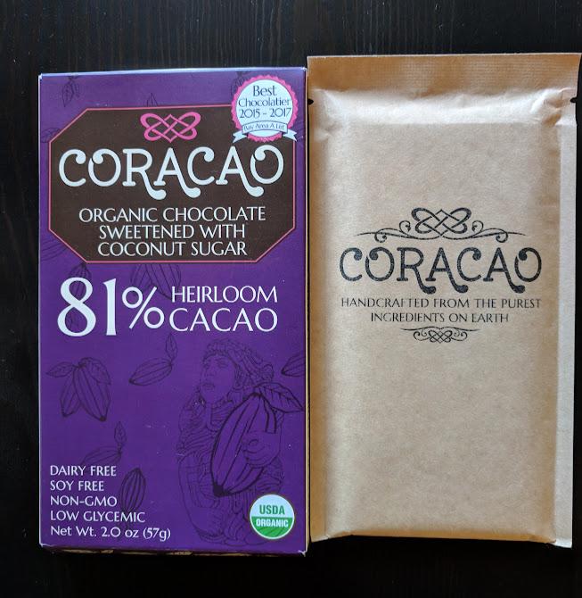 81% Coracao Bar