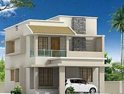 home exterior design 2016 screenshot thumbnail - Home Exterior Designer