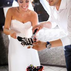 Wedding photographer Sergey Vorobev (volasmaster). Photo of 13.03.2018