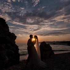 Wedding photographer Yuliya Dobrovolskaya (JDaya). Photo of 26.11.2018
