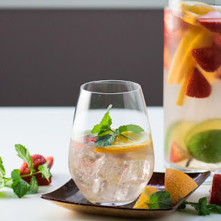 Rose Sangria Recipes