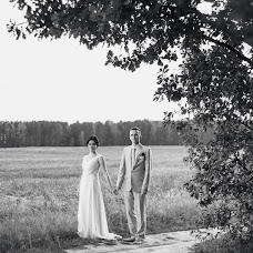 Wedding photographer Vladimir Antonov (vladimirphoto). Photo of 30.11.2017