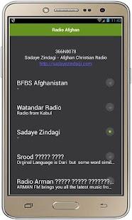 Gospel Radio - náhled