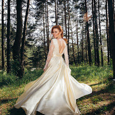 Wedding photographer Olga Obukhova (Obuhova30). Photo of 27.08.2017