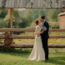 Wedding photographer Yuliya Karaulova (juliamolko). Photo of 07.11.2014