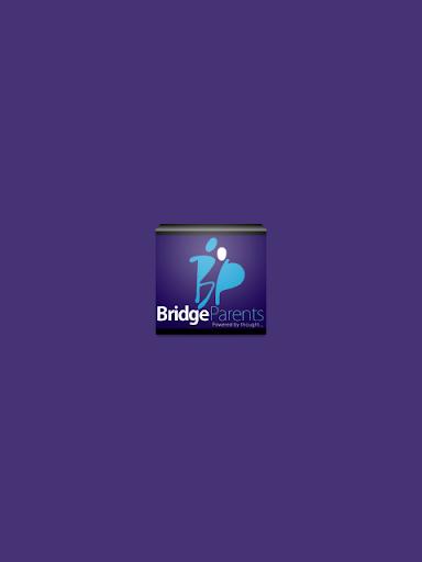 BridgeParents Staff app