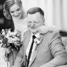 Wedding photographer Igor Makarov (igormakarov). Photo of 30.04.2018