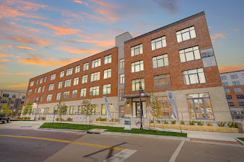 Go to Second + Delaware Apartments website