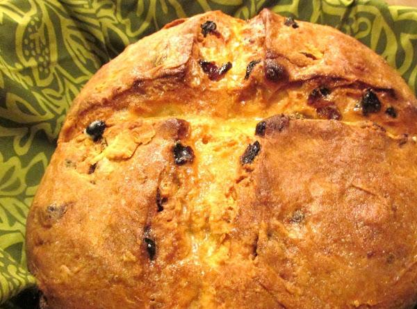 Irish Sweet Cake/spotted Dog Recipe
